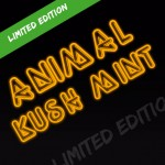 Animal Kush Mint Limited Edition x3